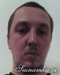 muž, 29 let, Zábřeh na Moravě