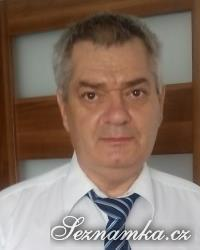 muž, 59 let, Kyjov
