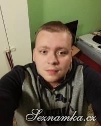 muž, 28 let, Přerov