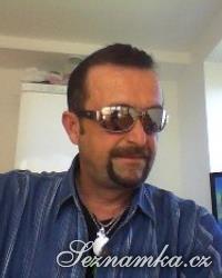 muž, 55 let, Olomouc