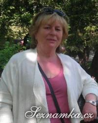 žena, 59 let, Praha