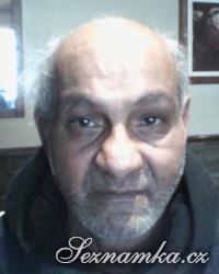 muž, 63 let, Ostrava