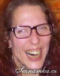 žena, 43 let, Příbram