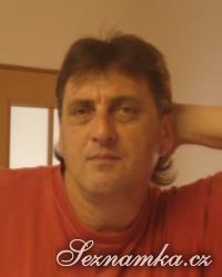 muž, 54 let, Znojmo