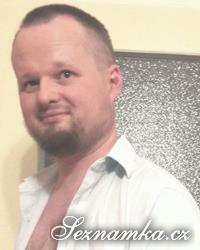 muž, 39 let, Trutnov