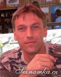 muž, 46 let, Kyjov