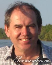 muž, 56 let, Plzeň