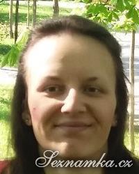 žena, 33 let, Brno