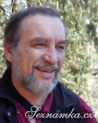 muž, 54 let, Plzeň