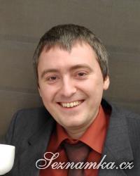 muž, 33 let, Hradec Králové