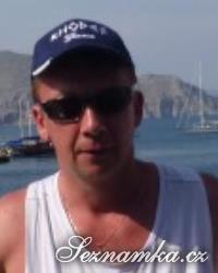 muž, 46 let, Hodonín