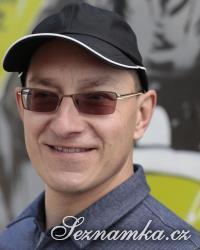muž, 42 let, Plzeň