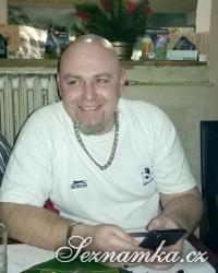 muž, 43 let, Havířov