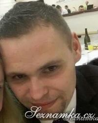 muž, 32 let, Bohumín