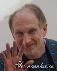 muž, 59 let, Olomouc