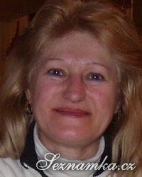 žena, 67 let, Kladno