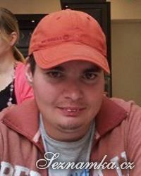 muž, 42 let, Čáslav