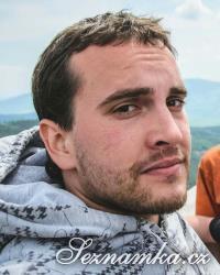 muž, 31 let, Hradec Králové