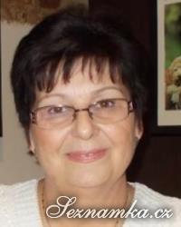 žena, 68 let, Kladno