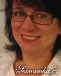 žena, 55 let, Plzeň