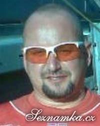 muž, 43 let, Kroměříž