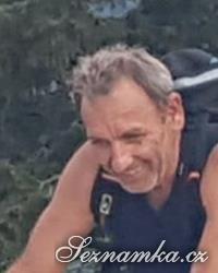 muž, 58 let, Rakousko