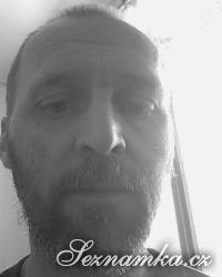muž, 50 let, Kolín