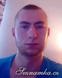 muž, 24 let, Děčín