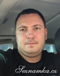 muž, 33 let, Český Těšín