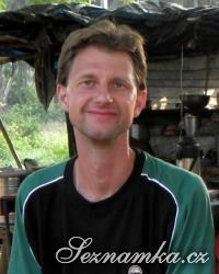 muž, 43 let, Turnov