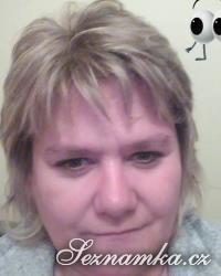 žena, 45 let, Liberec
