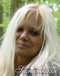 žena, 52 let, Klatovy