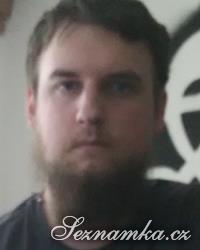 muž, 26 let, Frýdek-Místek