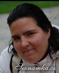 žena, 35 let, Praha
