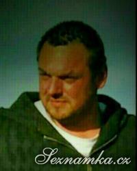 muž, 37 let, Havlíčkův Brod