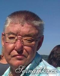 muž, 55 let, Znojmo