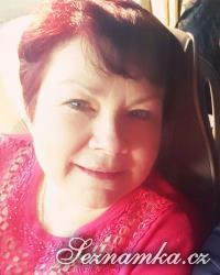 žena, 57 let, Hradec Králové