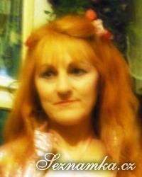 žena, 61 let, Krnov