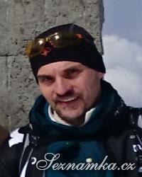 muž, 51 let, Ostrava