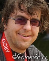 muž, 44 let, Blansko