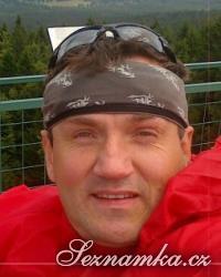 muž, 47 let, Pardubice