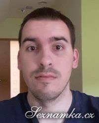 muž, 28 let, Uherské Hradiště