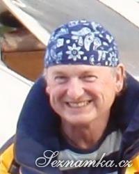 muž, 67 let, Brno