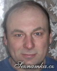 muž, 45 let, Jihlava