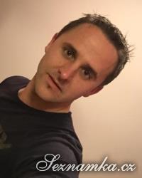 muž, 36 let, Chrudim