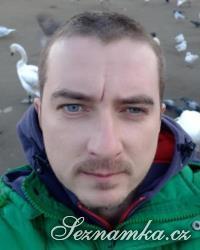 muž, 42 let, Praha