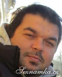 muž, 37 let, Český Krumlov