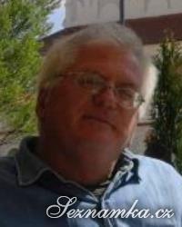 muž, 63 let, Hradec Králové