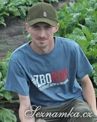 muž, 33 let, Kroměříž