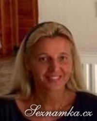 žena, 46 let, Brno